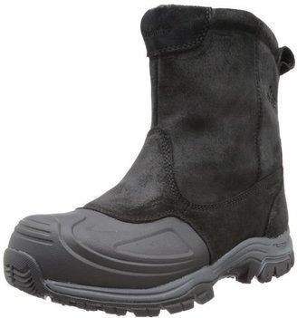 Columbia Men's Silcox Slip Omni-Heat Snow Boot