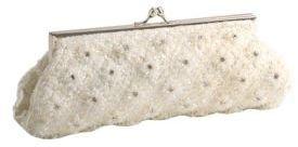 Carlo Fellini Sofia Clutch Handbag