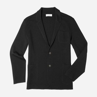 The Luxe Sweater Blazer $165 thestylecure.com
