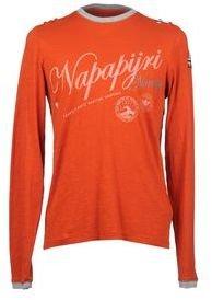 Napapijri Long sleeve t-shirts