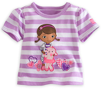 Disney Doc McStuffins Tee and Leggings with Skirt Set for Girls