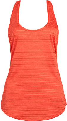 Forever 21 Striped Workout Tank
