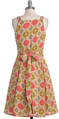 Louche To Florence and Back Dress