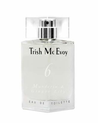 Trish McEvoy N° 6 Mandarin & Ginger Lily