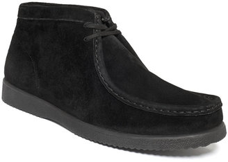Hush Puppies Bridgeport Wallabee Boots