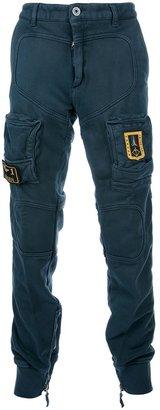 Aeronautica Militare Cargo trouser