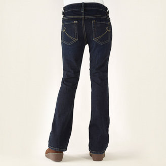 Children's Place Bootcut jeans - odyssey -plus