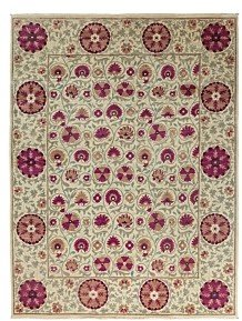 Bloomingdale's Suzani Area Rug, 9'3 x 12'1