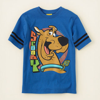 Scooby-Doo graphic tee