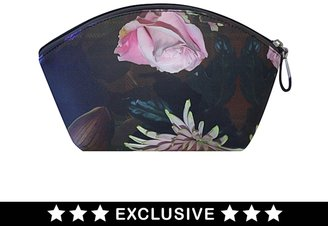 Asos Tender Love & Carry Exclusive Photographic Floral Make Up Bag