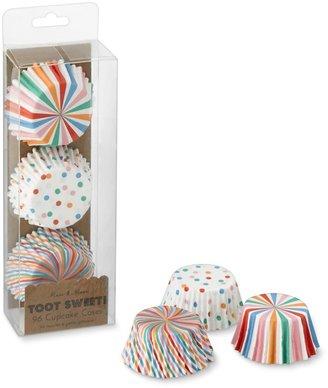 Williams-Sonoma Toot Sweet Mini Cupcake Liners