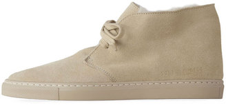 Chukka Woman by Common Projects Desert Boot
