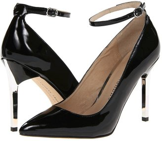 Chinese Laundry Stardust (Black Patent) - Footwear