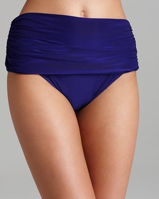 Gottex Profile by Shirred Beauty Skirted Tankini Bottom