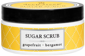 Deep Steep Organic Sugar Scrub Grapefruit Bergamot