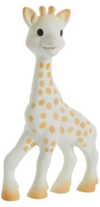 Infant Sophie La Girafe Teething Toy $24.50 thestylecure.com