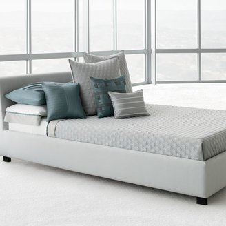 Vera Wang Simply vera abyss quilted coverlet