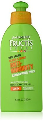Garnier Fructis Style Smoothing Milk, Strong, 5.1 Ounce Bottle $5.77 thestylecure.com