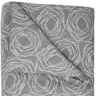 Argington BamBam Organic Crib Comforter- Nest