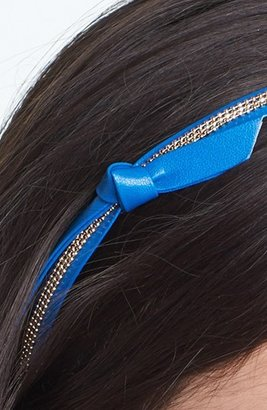 Tasha 'Kitty Bow' Headband