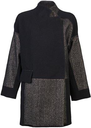 Sonia Rykiel Phantom coat