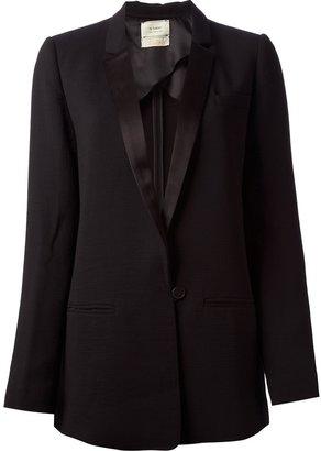 Forte Forte tuxedo blazer