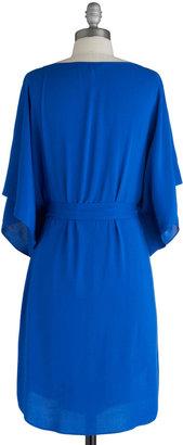 BB Dakota Blue and Me Forever Dress