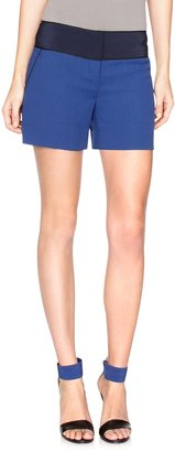 The Limited Sporty Piped Shorts