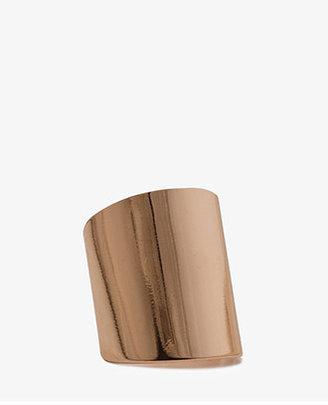 Forever 21 Adjustable Knuckle Ring