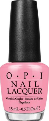 OPI Minnie Mouse Nail Lacquer Collection