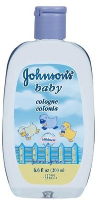 Johnson Johnson's Baby Cologne 6.6 fl oz