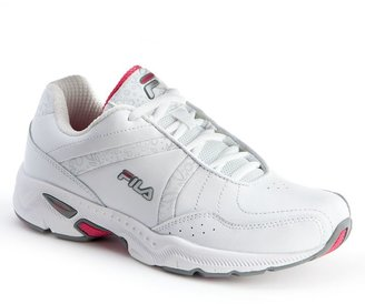 Fila admire wide walking shoes - women