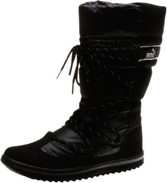 Puma Snow Nylon Women's Boots