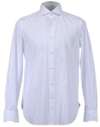 Vincenzo Di Ruggiero NAPOLI Long sleeve shirt