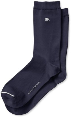 Banana Republic BR Trouser Sock