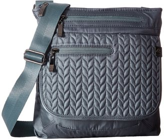 Sherpani - Jag LE Cross Body Handbags $65 thestylecure.com