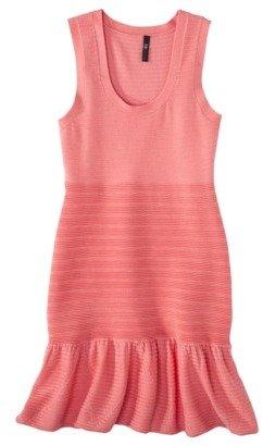 labworks Petites Sleeveless Sweater Dress - Pink