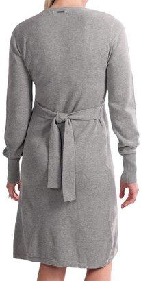@Model.CurrentBrand.Name prAna Ziggy Sweater Dress - Long Sleeve (For Women)
