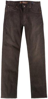 Waterman Agave Denim Art Noir Flex Jeans - Relaxed Fit, Straight Leg (For Men)