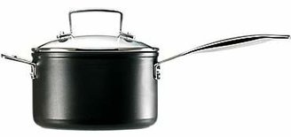 Le Creuset Toughened Non-Stick Saucepan and Lid