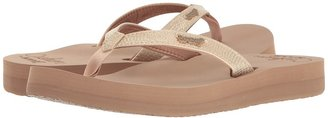 Reef - Star Cushion Sassy Women's Sandals $38 thestylecure.com