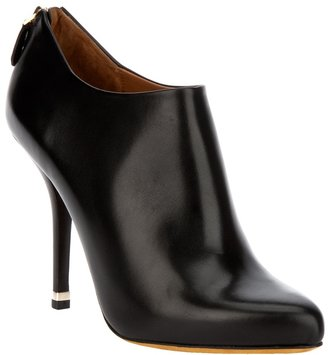 Givenchy stiletto bootie