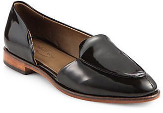 Rachel Comey Patent Leather Loafers