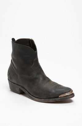 Golden Goose 'Young Western' Boot