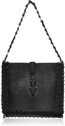 Proenza Schouler Accessories Square Tambourine Bag
