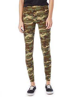 Alternative Women's Printed Legging $48 thestylecure.com