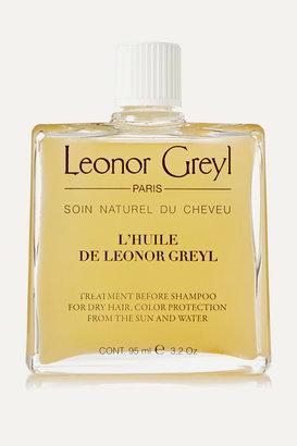 Leonor Greyl Huile De Leonor Greyl, 95ml - one size
