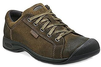 KEEN Women's Reisen Lace Shoe $54.71 thestylecure.com