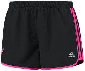 adidas Aktiv Pink Ribbon M10 Plain Shorts