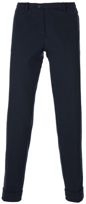 Paolo Pecora tailored trouser